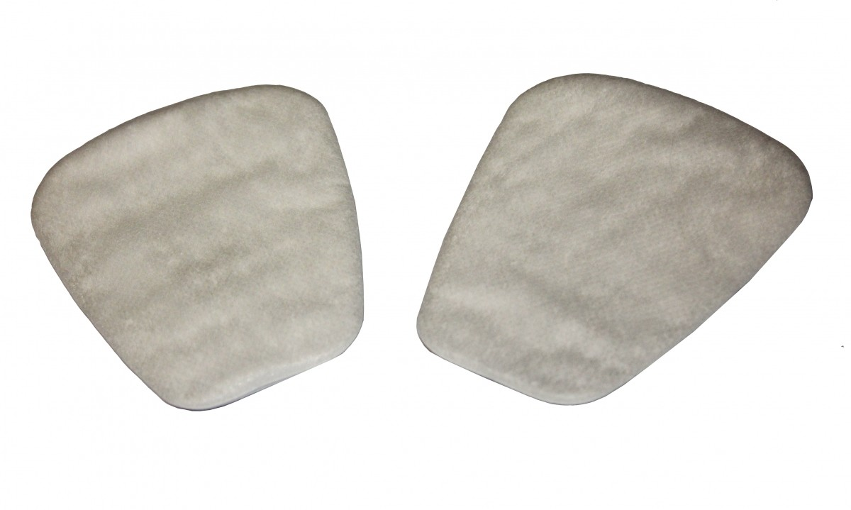 Holmenkol rezervni filter za prah, 2kos