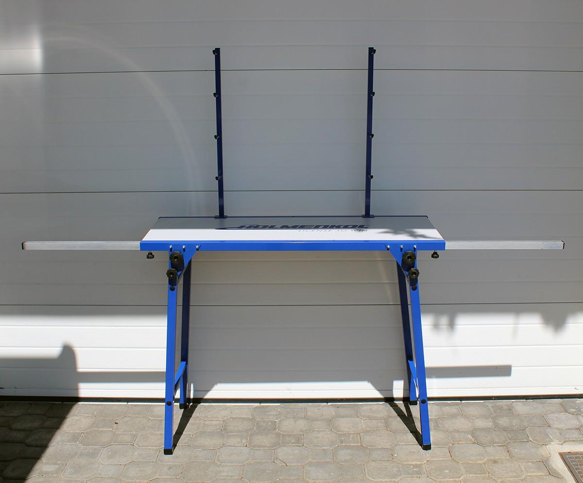 Holmenkol miza za servis smuči - ALPIN/NORDIC
