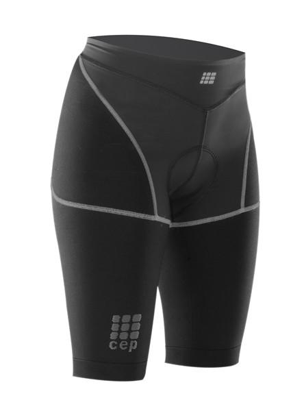 CEP dynamic+ kolesarske kratke hlače za ženske