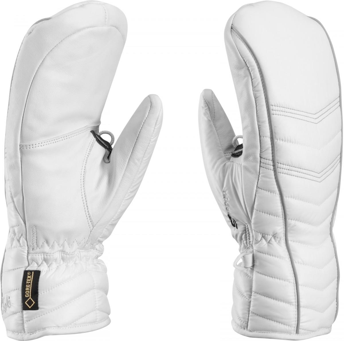 Leki ženske smučarske rokavice CORTINA S GTX LADY Mitten