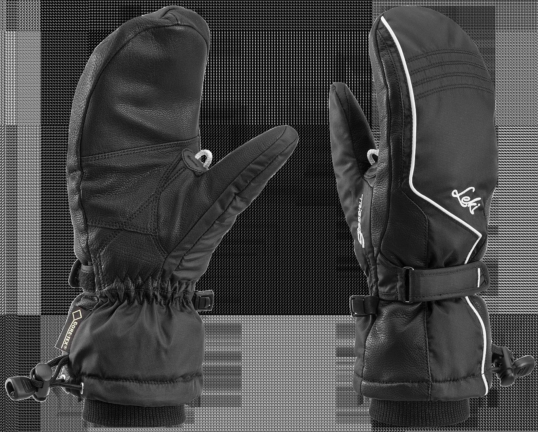 Ženske smučarske rokavice Sierra S GTX Lady Mitten, 2016