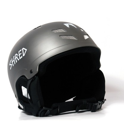 Smučarska čelada Shred Lord Helmet - Panthano