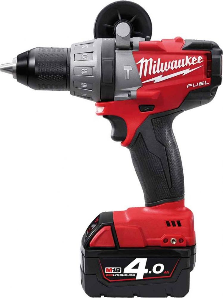 milwaukee m18 cpd 402c