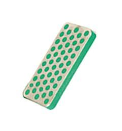 Snoli Mini Diamantna pila DMT- zelena
