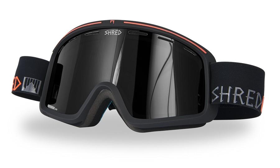Polarizirana smučarska očala Shred Monocle - POPSICLE