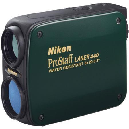 Rabljeni laserski merilec razdalje - Nikon Prostaff Laser RangeFinder 440