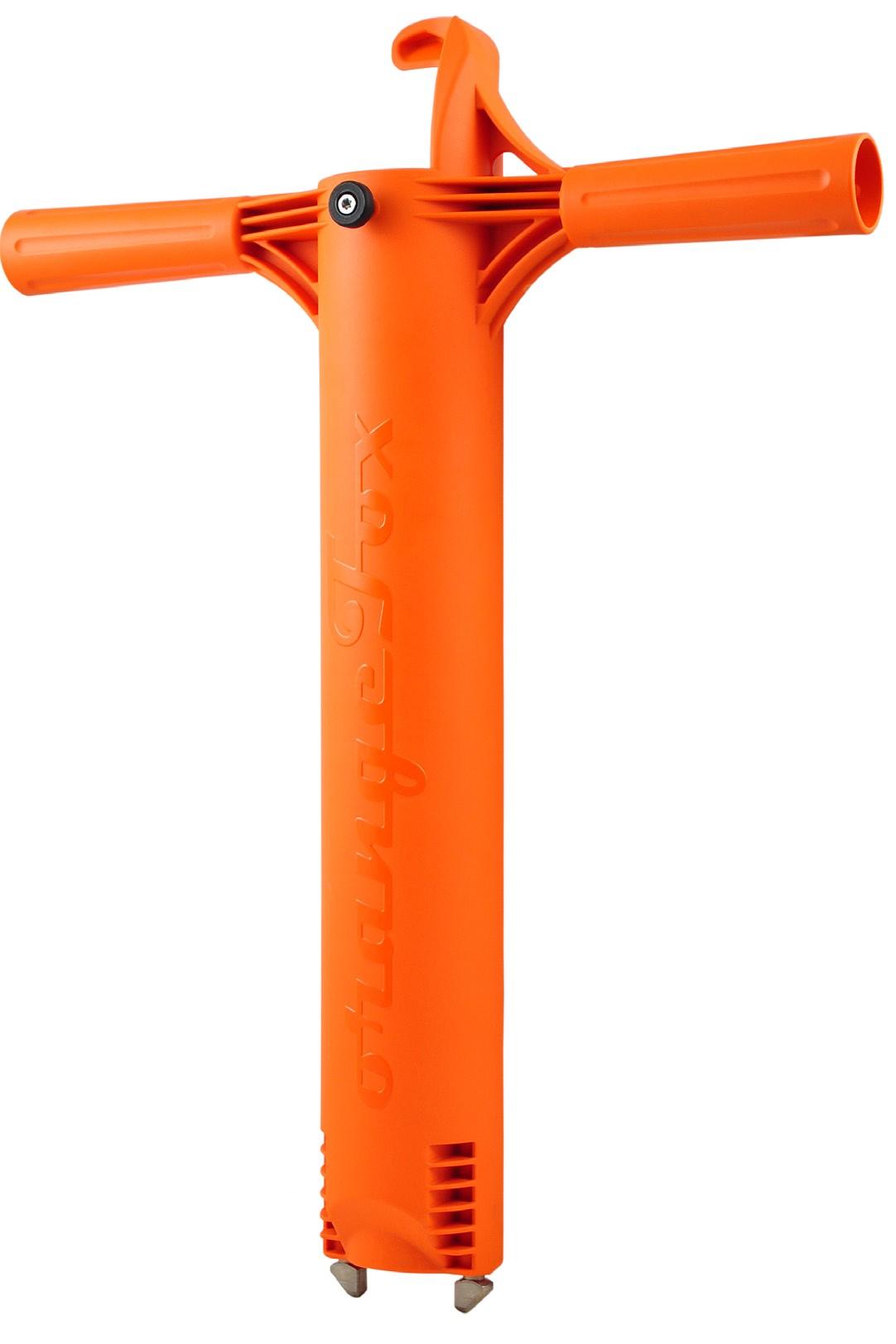 Orange Fox plastični ključ za količke