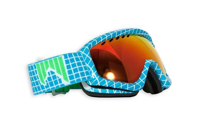 Otroška smučarska očala Shred Hoyden ZeroZero