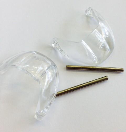 Leki plastična zaščita za Trigger 1 palice