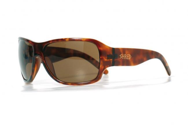 Sončna očala Shred - PROVOCATOR - rjava