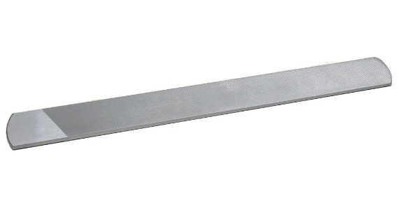 Holmenkol Fino/groba pila, L , 250 mm