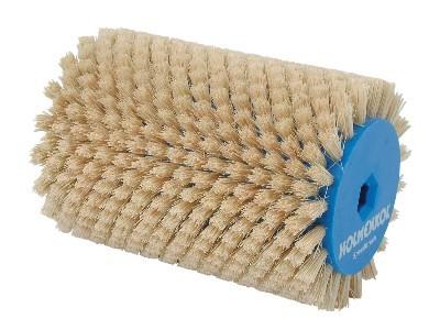 Holmenkol strojna ščetka - vlakno