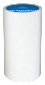 Holmenkol strojna ščetka - fleece