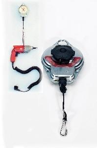 Škripec (držalo) za orodje , 1 do 2 kg