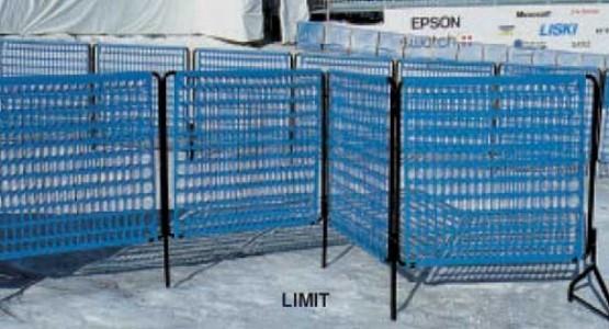 Liski ograja limit 3