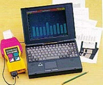 Microgate program