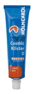 Cosmic klister 0