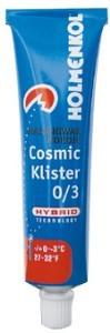 Cosmic klister 0/3