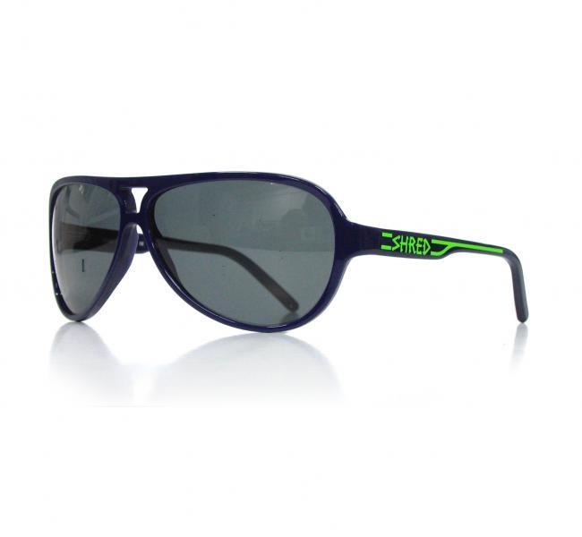 Sončna očala Shred - Sir Edmund - modra
