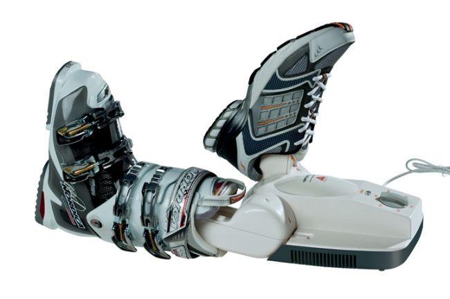 Sušilec za čevlje in rokavice - Alpenheat CompactDry Ionizator
