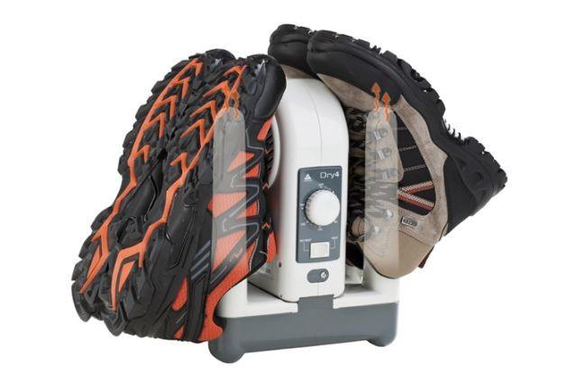 Alpenheat sušilec za čevlje in rokavice - DRY4