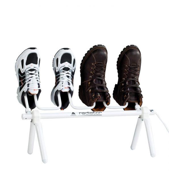 sušilec čevljev obutve alpenheat radiator