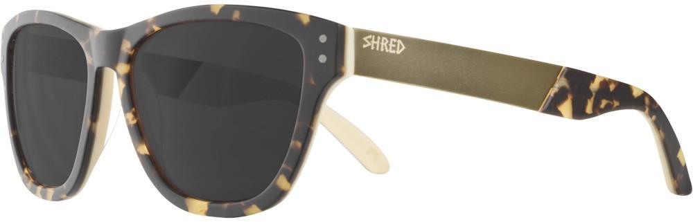 Sončna Očala Shred Axe Shnerdgold