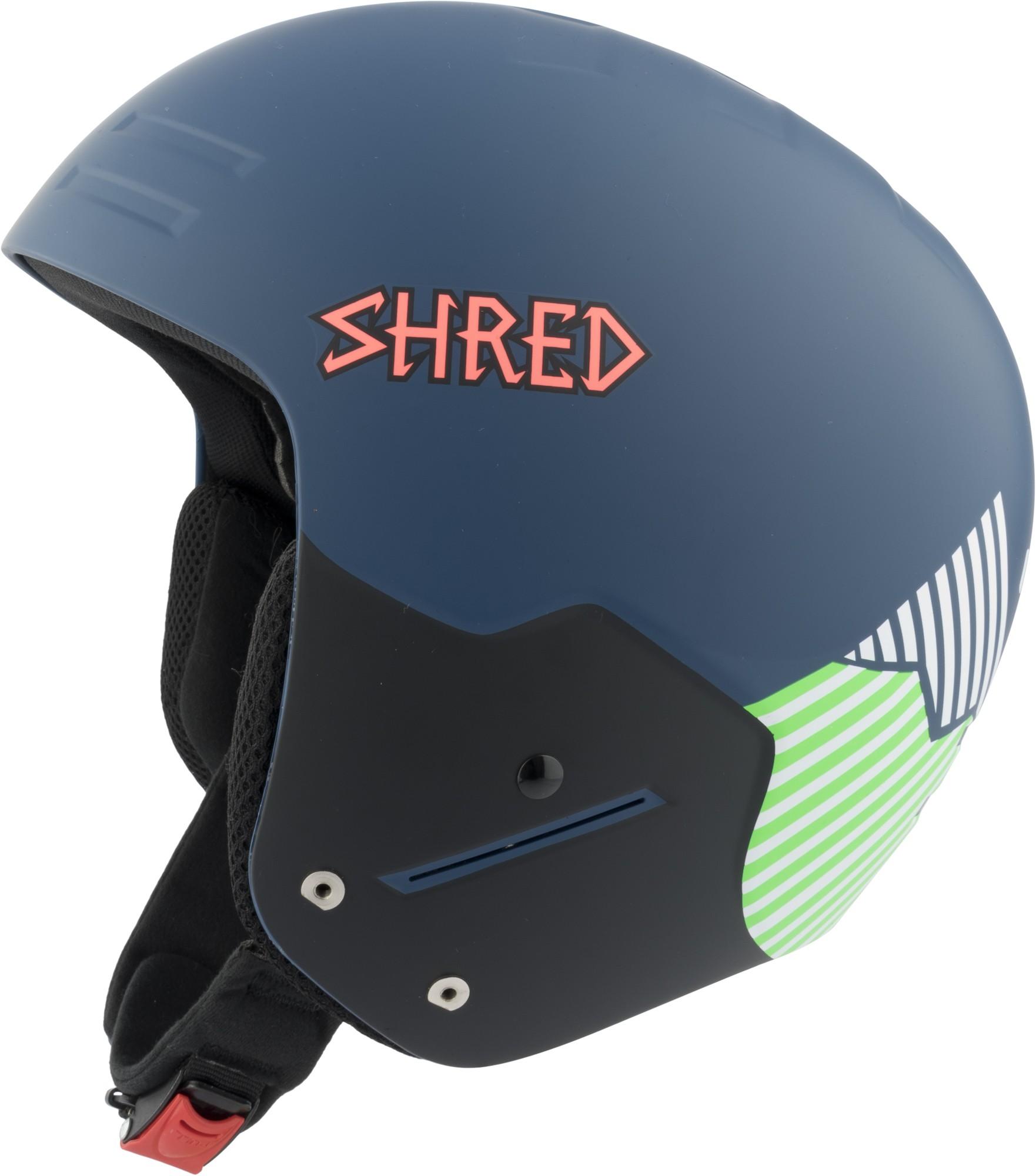 shred basher noshock needmoresnow