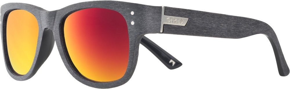Sončna očala Shred Belushki Brushed Charcoal