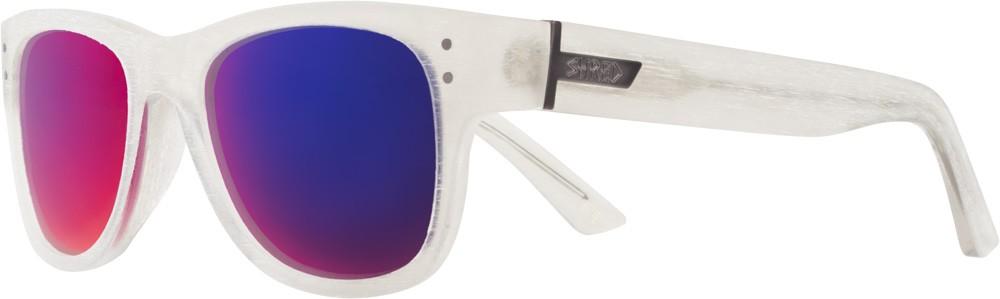Sončna očala Shred Belushki Brushed Crystal