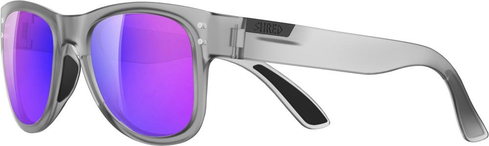 Sončna očala Shred Belushki Noweight Crystal