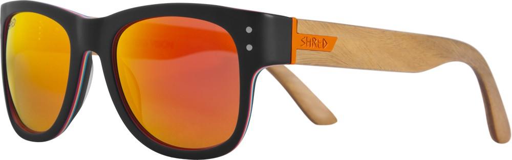Sončna očala Shred BELUSHKI ShrastaWood