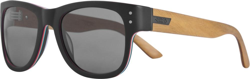 Polarizirana sončna očala Shred BELUSHKI ShrastaWood