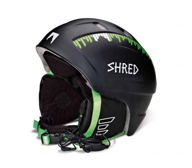 Shred django the schwartz