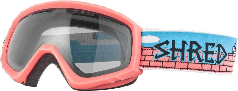 Otroška smučarska očala Shred Hoyden THE GUY