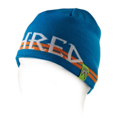 Shred kapa beanie papaya