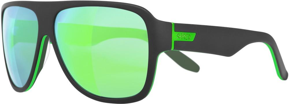 Sončna očala Shred Mavs - Don
