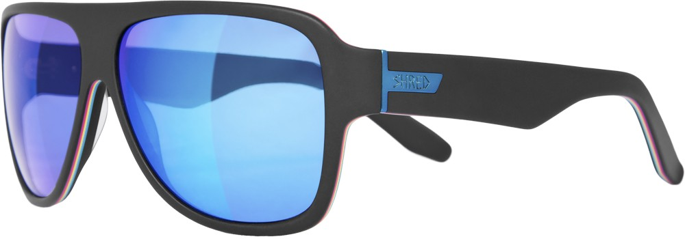 Sončna očala Shred Mavs - Shrasta