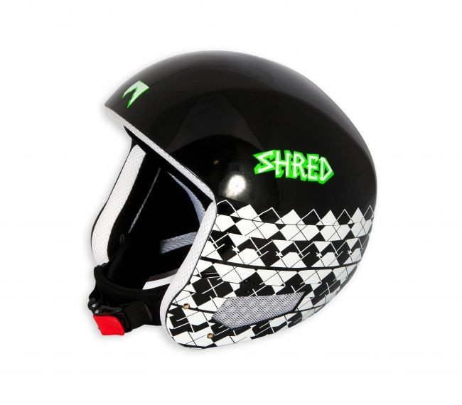 Shred mega brain bucket the burg