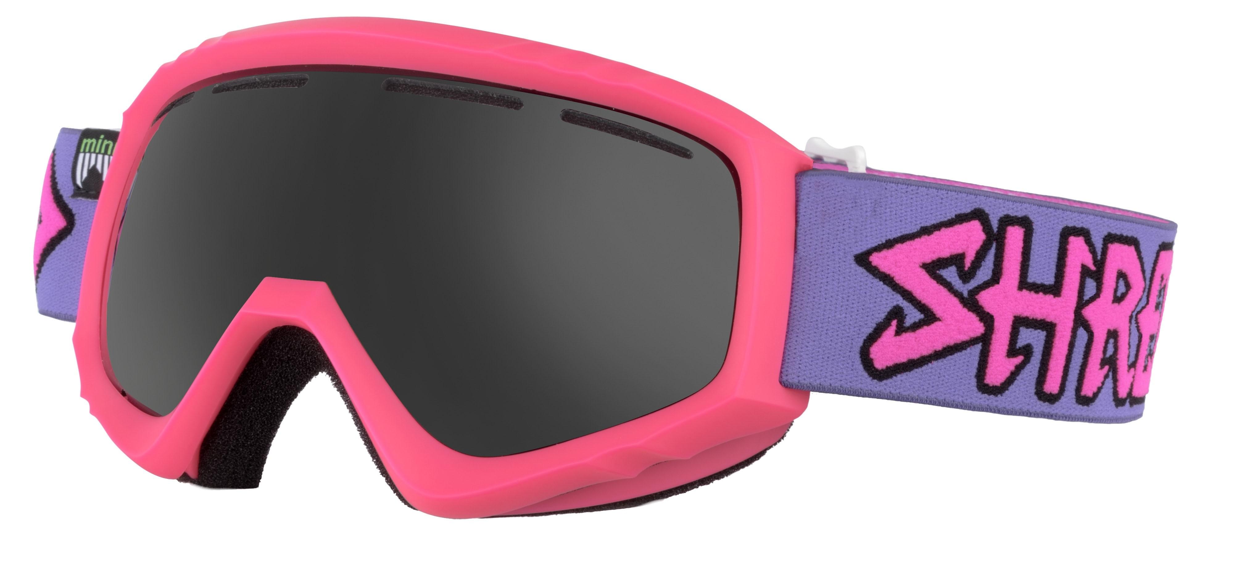 shred mini air pink
