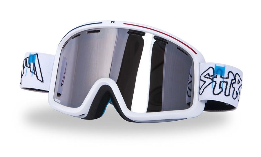Smučarska očala Shred Monocle - BASHER