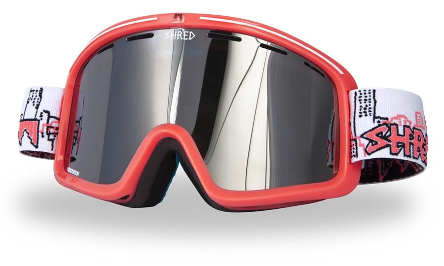 Smučarska očala Shred Monocle - CITYSCAPE