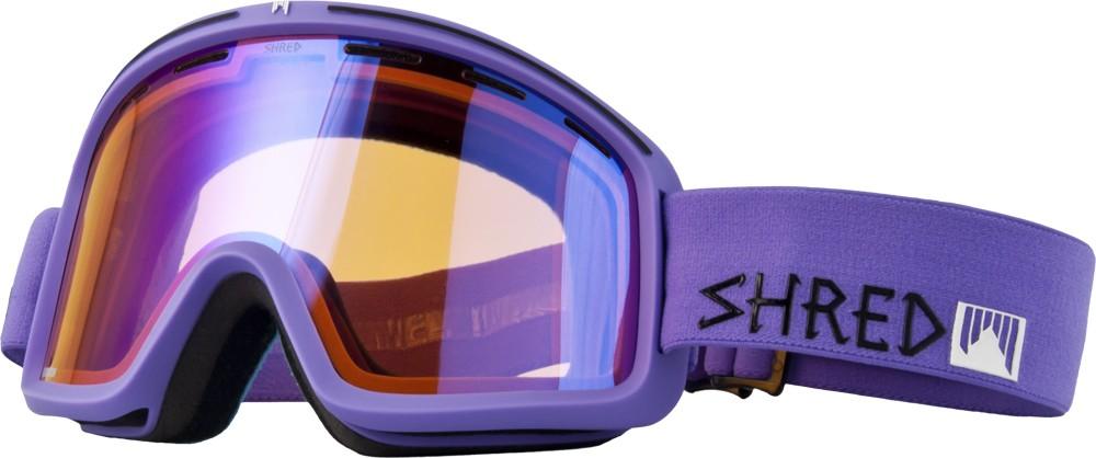 Smučarska očala Shred Monocle - GAPER