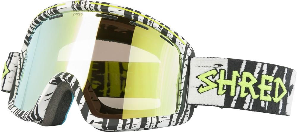 Smučarska očala Shred Monocle - PLANT