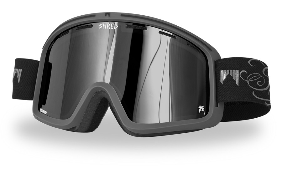 Smučarska očala Shred Monocle - RDM signature