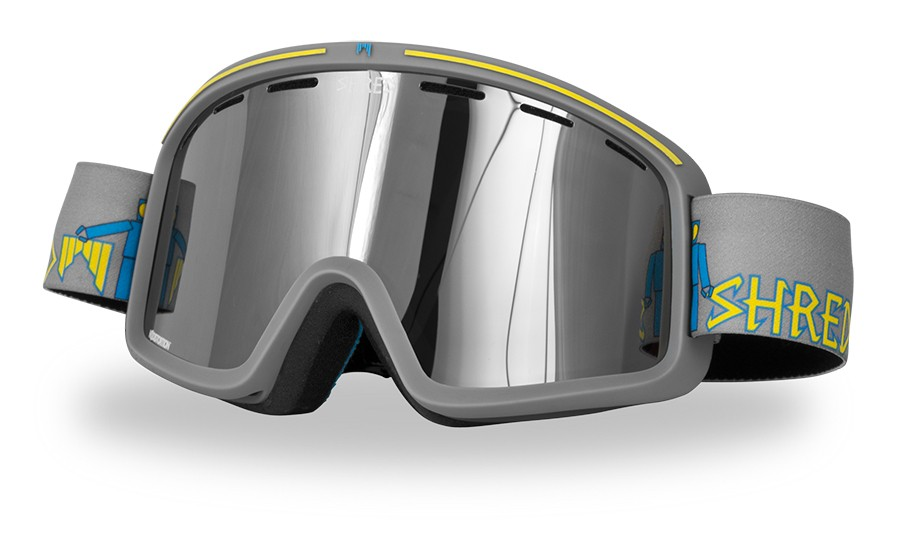 Smučarska očala Shred Monocle - ROBOT BOOGIE