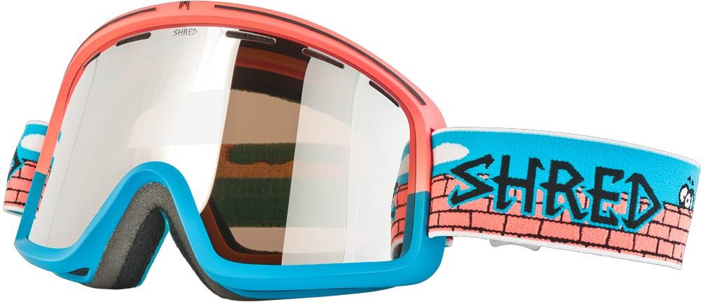 Smučarska očala Shred Monocle - THE GUY