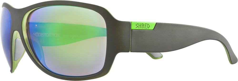 Sončna očala Shred PROVOCATOR no weight - MARTIAL