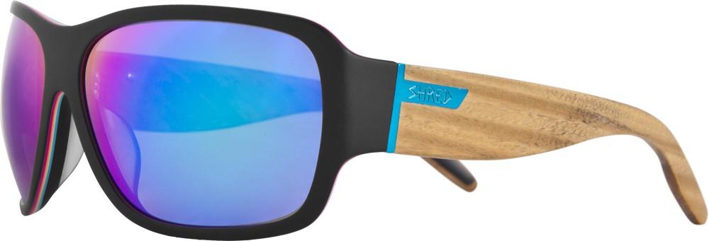 Lesena sončna očala Shred PROVOCATOR ShrastaWood