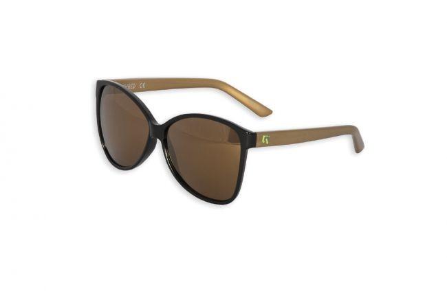 shred ženska sončna očala pseudosoft black gold